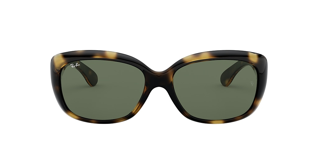 Tortoise RB4101 JACKIE OHH Green Classic G-15  58