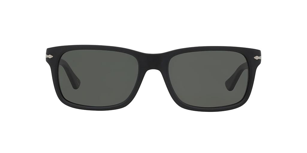 Black PO3048S Grey-Black  58