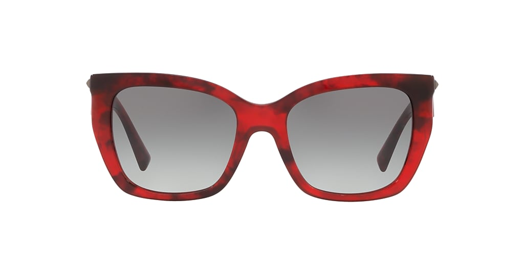 Red VA4048 Grey-Black  53