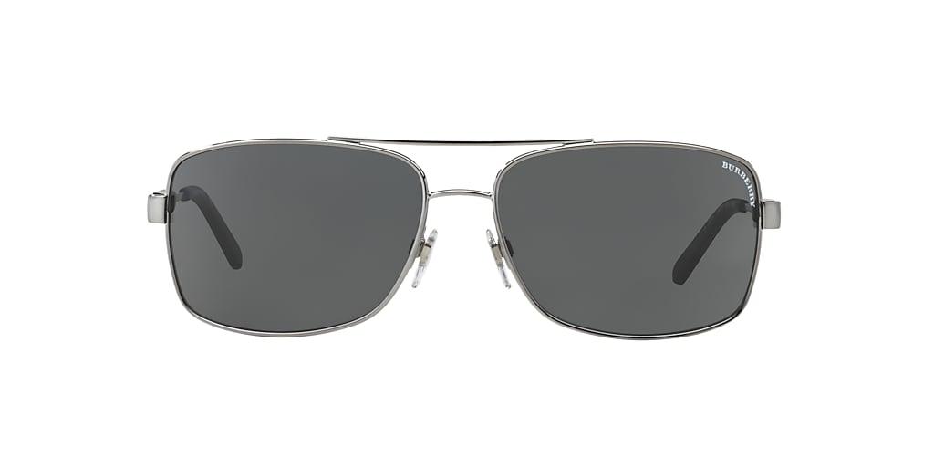 Gunmetal BE3074 Grey-Black  63