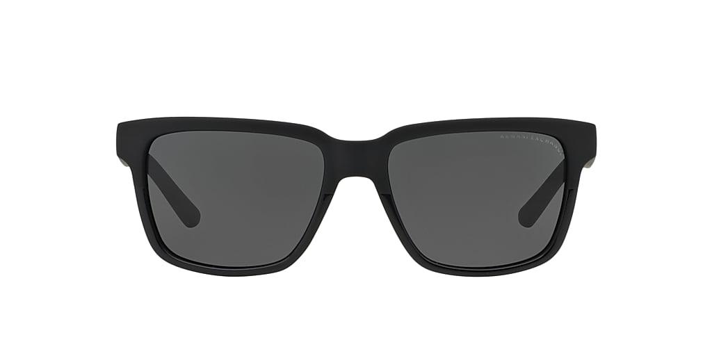 Black AX4026S Grey Classic  56