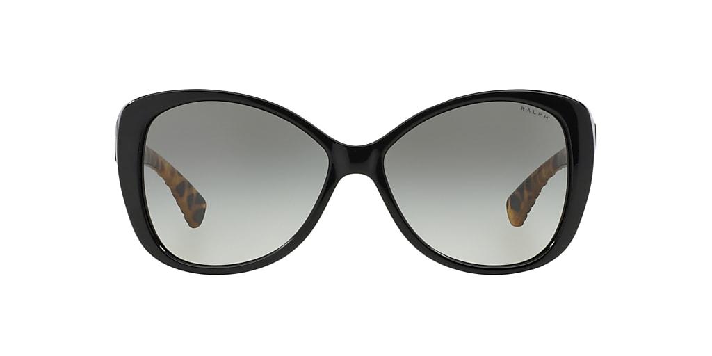 Black RA5180 Grey-Black  58