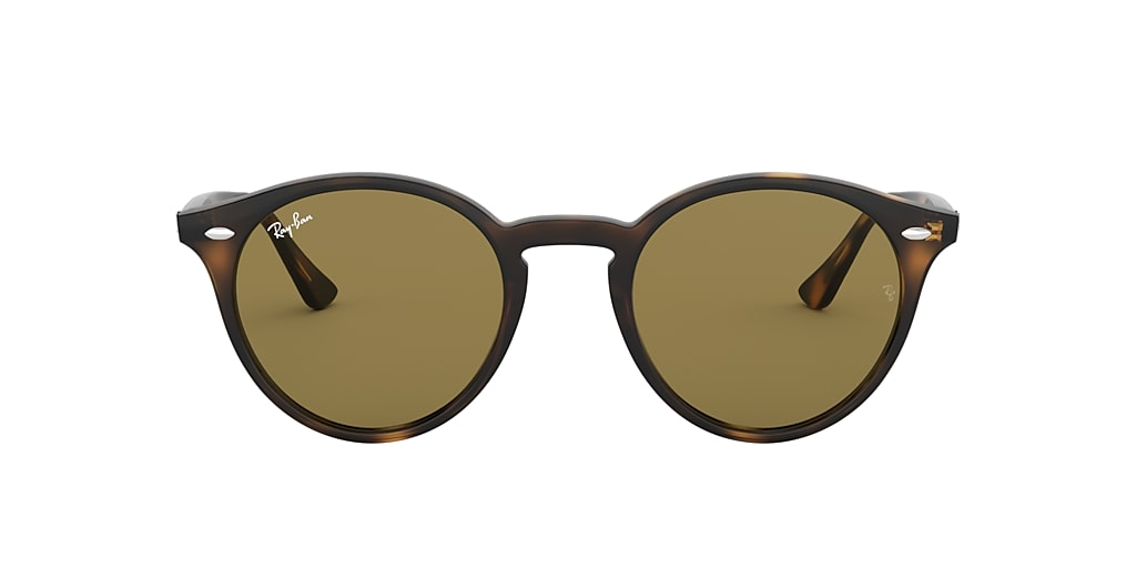 Tortoise RB2180 Dark Brown Classic B-15  49