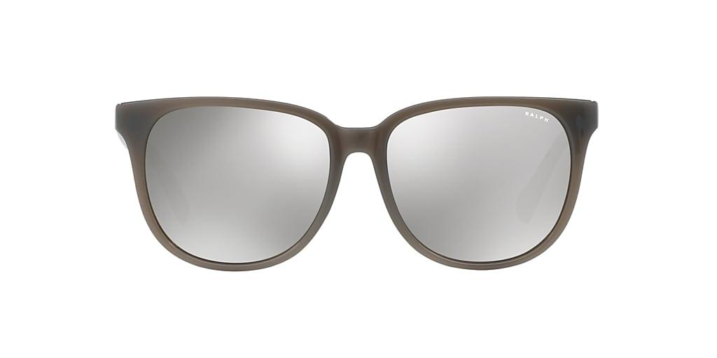 Grey RA5194 Silver