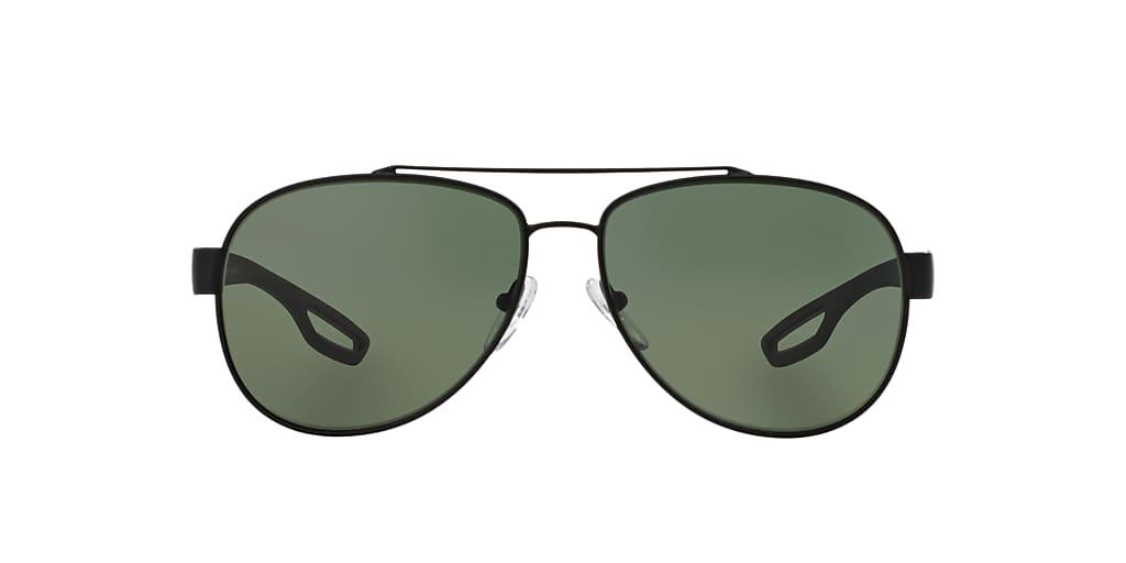 Black PS 55QS Green  62
