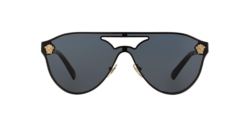 Gold VE2161 Grey-Black  01