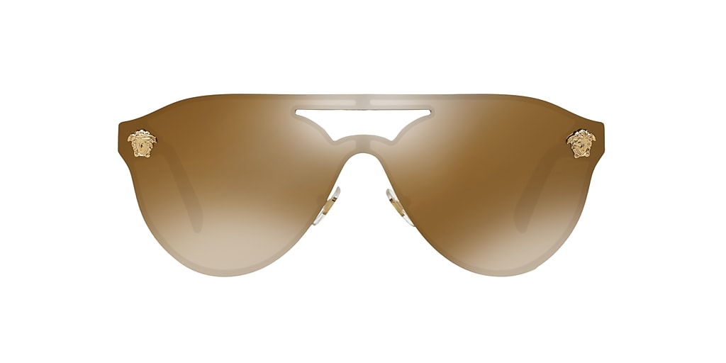 Gold VE2161 Brown  01