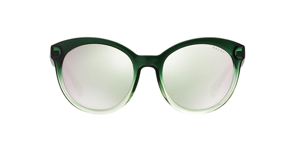 Green RA5211 Silver