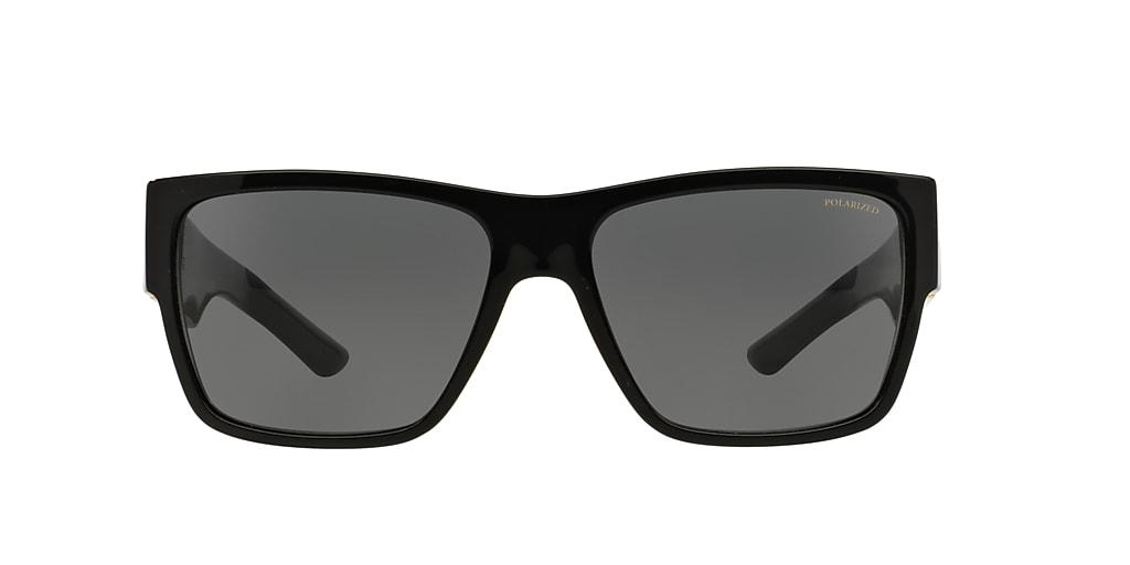 Black VE4296 Dark Grey - Polar  59