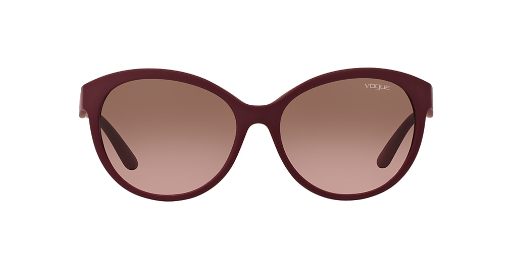 Bordeaux VO5017SD Brown  57