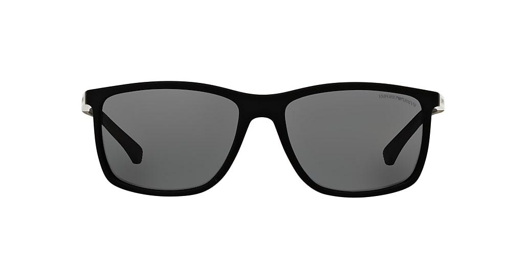 Black EA4058 Grey  58