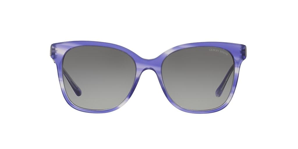 Violet AR8074 Grey-Black