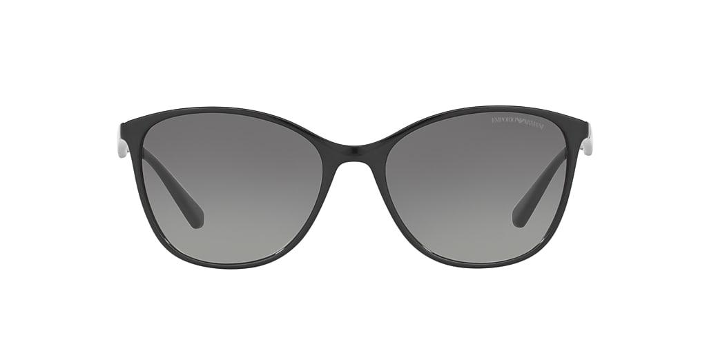 Noir EA4073 Dégradé gris  56