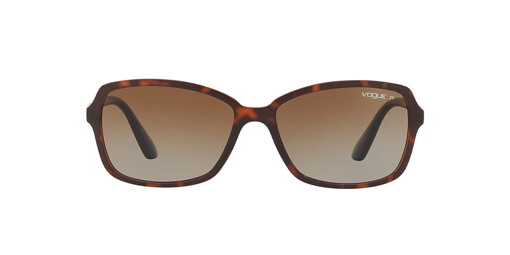 Tortoise VO5031S Brown