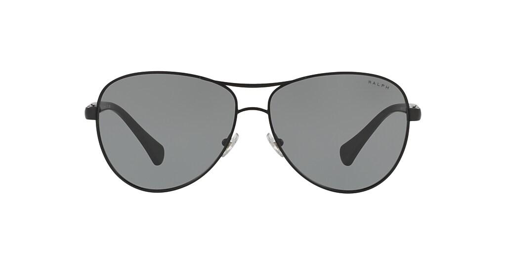 Black RA4117 Grey-Black