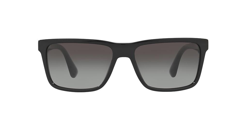 Black PR 19SS Grey Gradient  59
