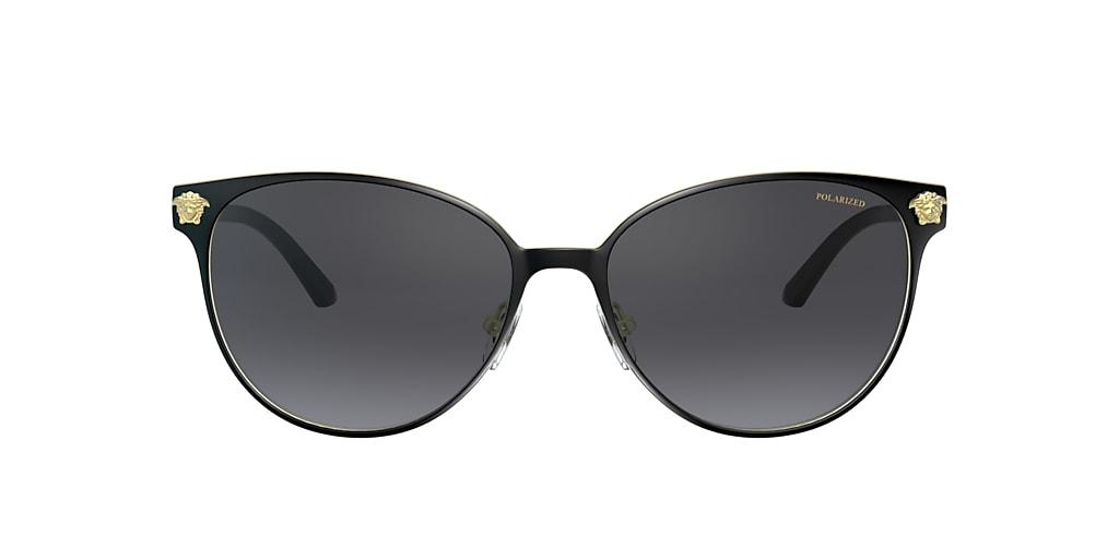 Black VE2168 Grey  57