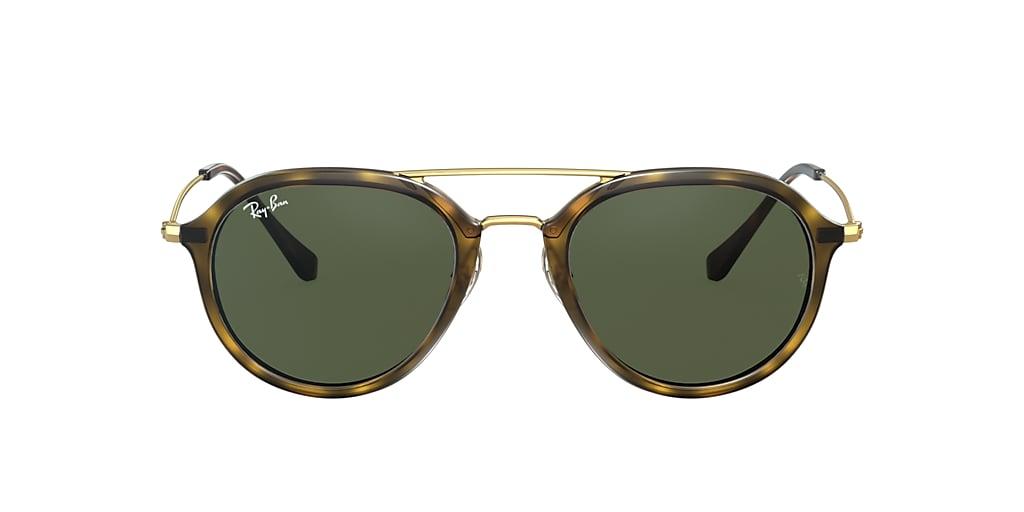 Tortoise RB4253 Green Classic G-15  50