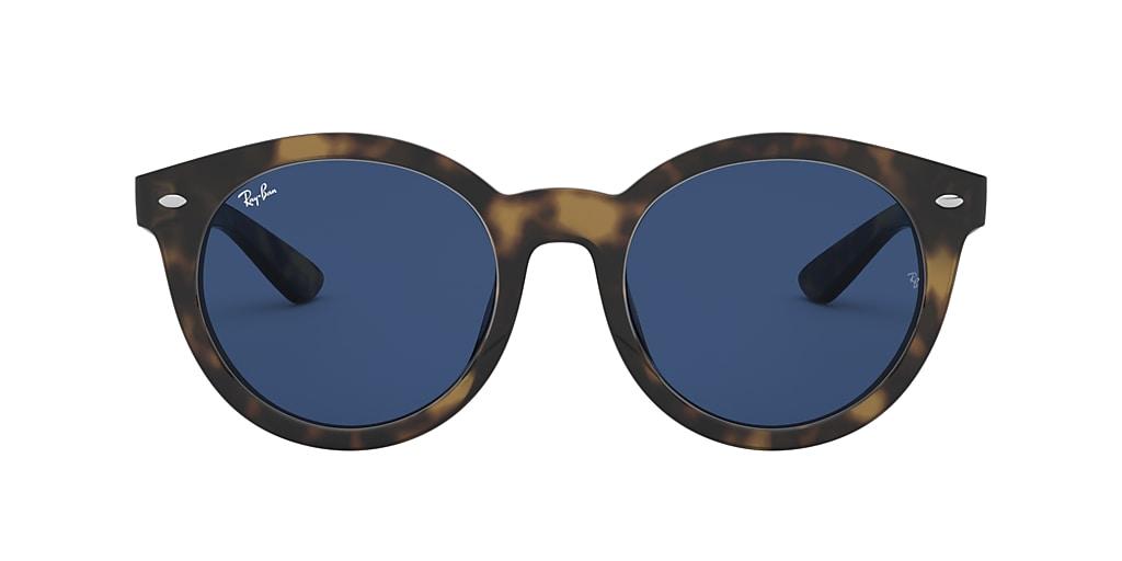 Tortoise RB4261D Blue Classic  55