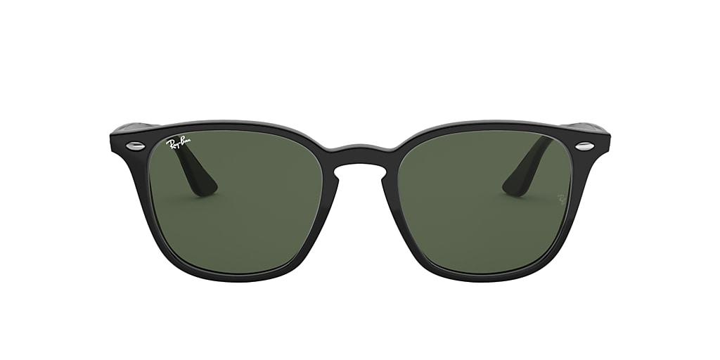 Black RB4258 Green Classic G-15  50