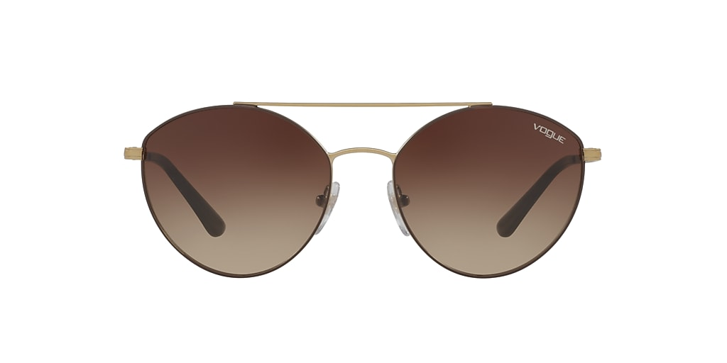 Brown VO4023S Brown  56