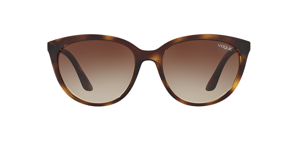 Tortoise VO5118SI Brown  57
