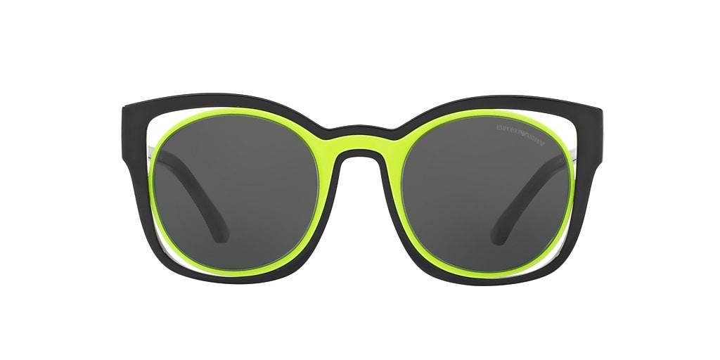 Yellow EA4091 Grey-Black  50