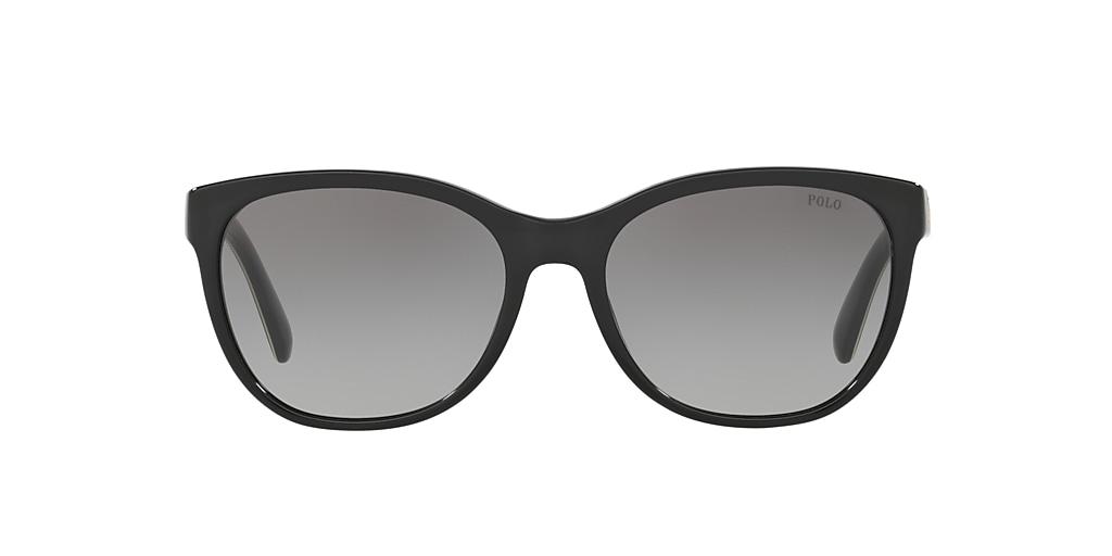 Black PH4117 Grey-Black  56