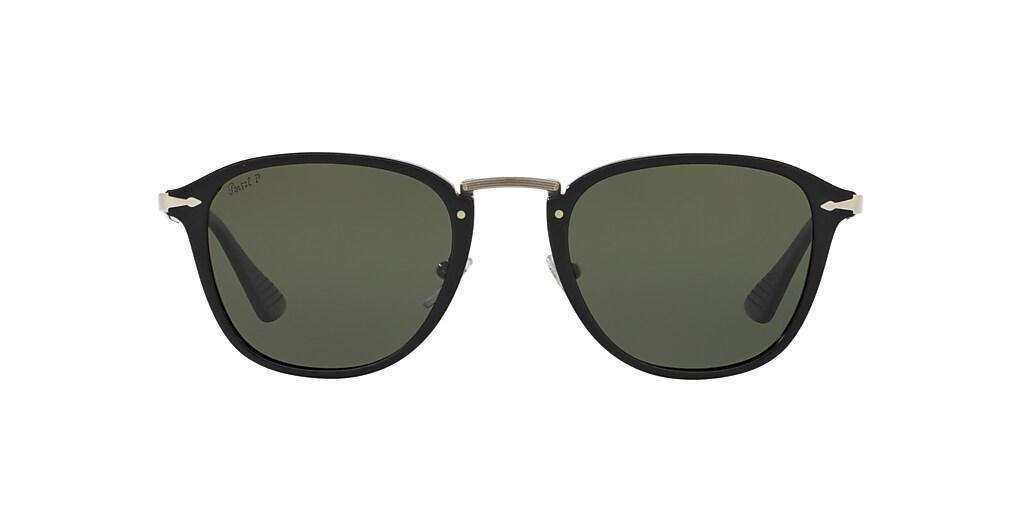 Noir PO3165S Vert  50