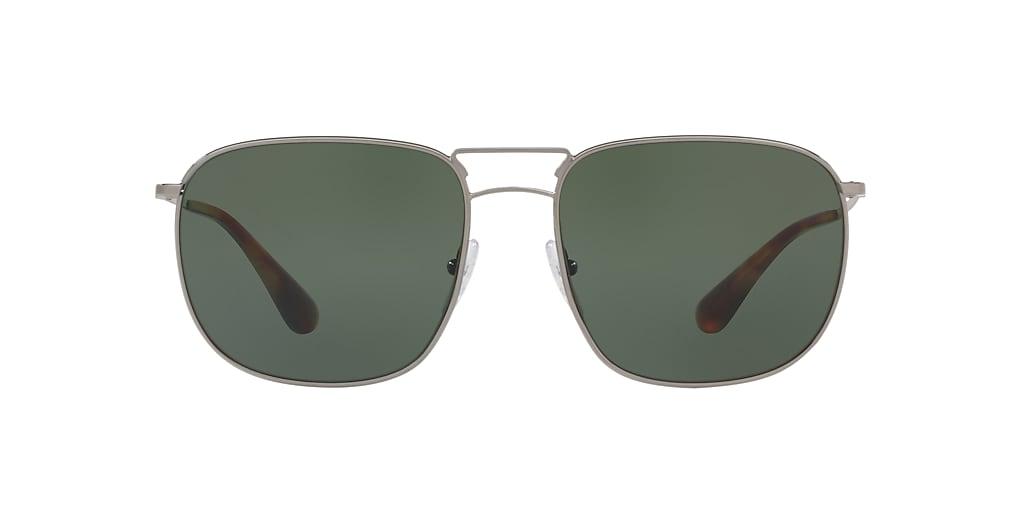 Gunmetal PR 52TS Green  60