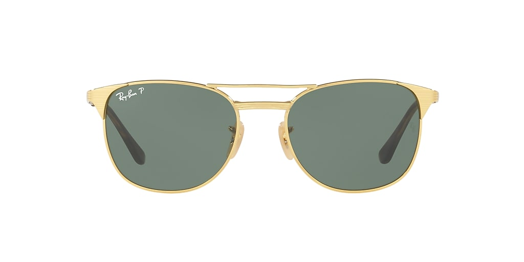 Gold RB3429M SIGNET Green  55