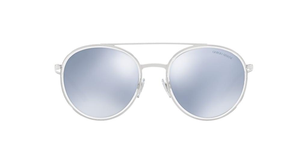 Transparent AR6051 White  51