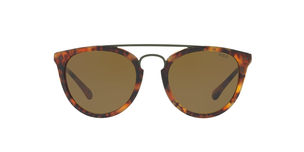 Tortoise PH4121 Brown Classic  51