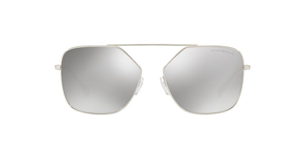 Silver EA2053 Silver  56