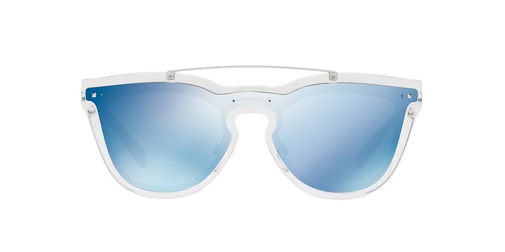 Transparente VA4008 Azul  01