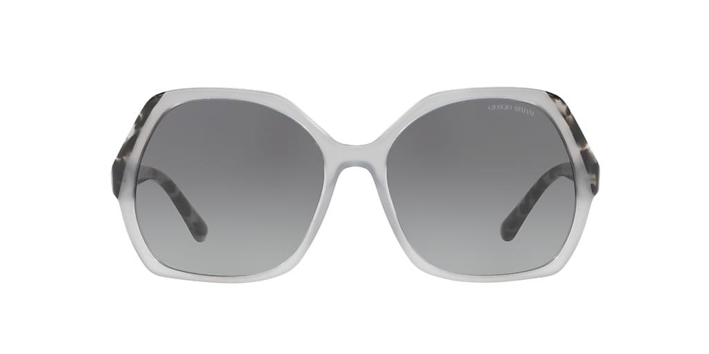 Grey AR8099 Grey-Black  58