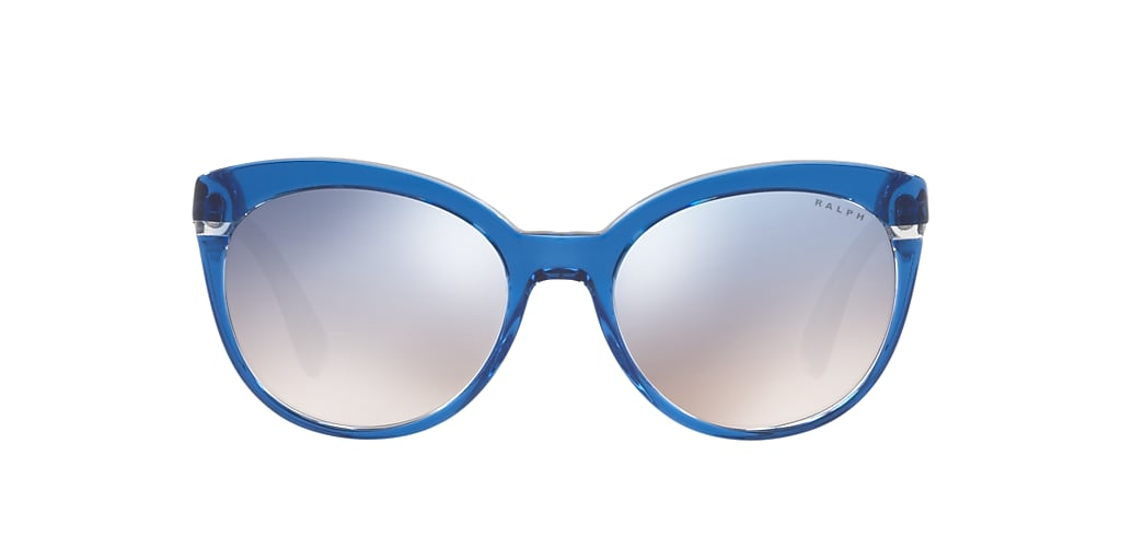 Blue RA5238 Blue Gradient Mirror