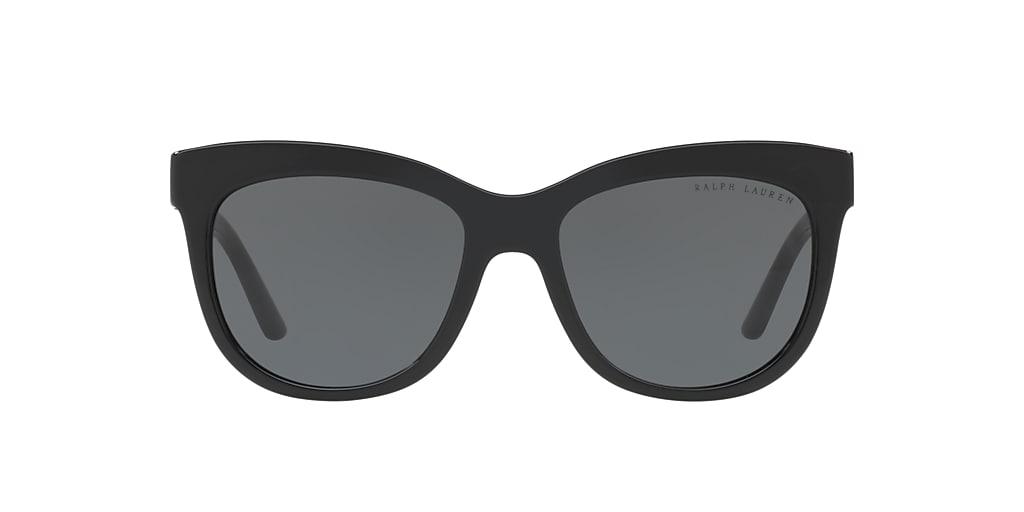 Black RL8158 Grey-Black  54