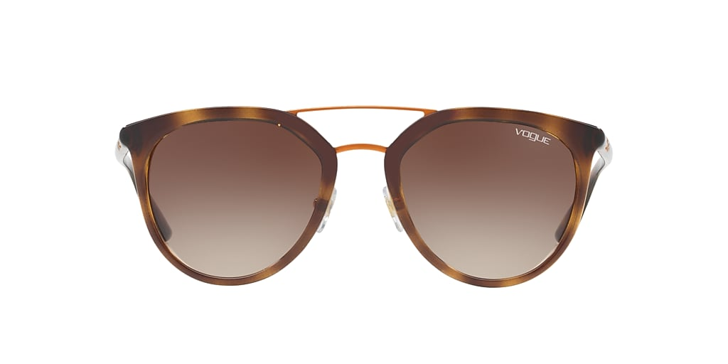 Tortoise VO5164S Brown Gradient  52