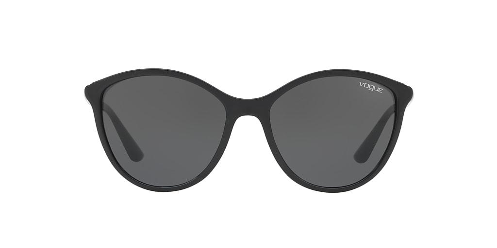Black VO5165S Grey-Black  55