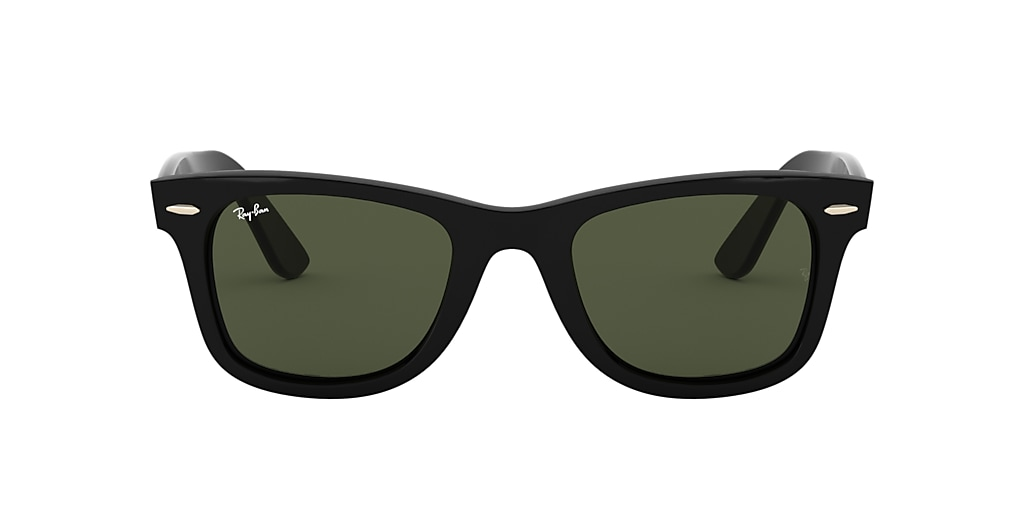 Black RB4340 WAYFARER EASE Green Classic G-15  50