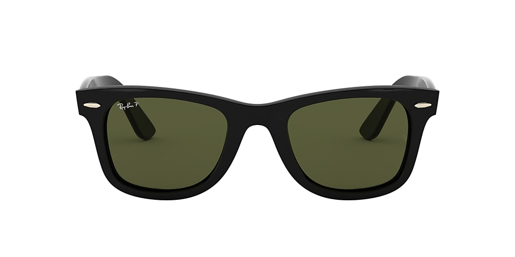 Black RB4340 WAYFARER EASE Green  50