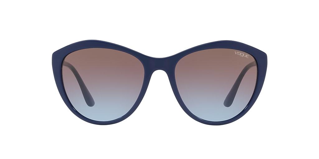 Blue VO5183SI Brown  58