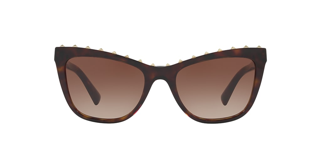 Tortoise VA4022 Brown Gradient  54