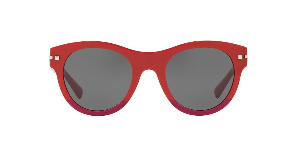 Rojo VA4020A Gris-Negro