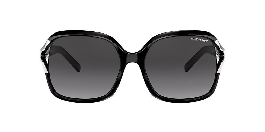 Noir HU2002 Gris-Noir  58