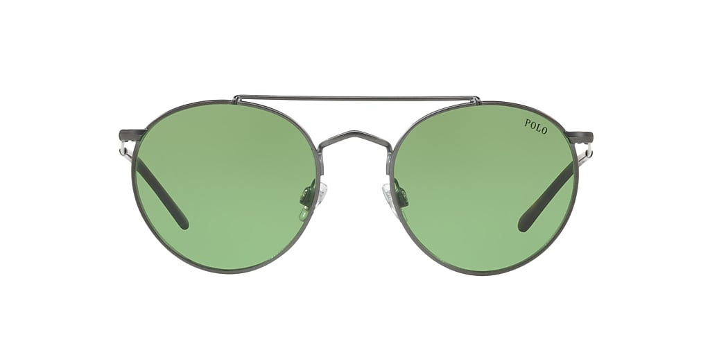 Gunmetal PH3114 Green  FA