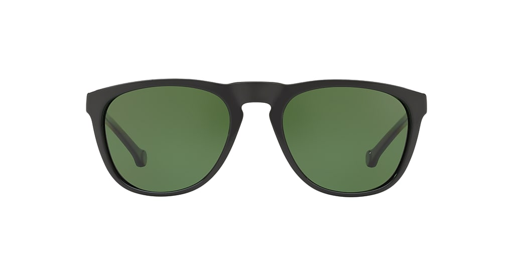 Black HU2006 Polarized Green Classic G-15  55