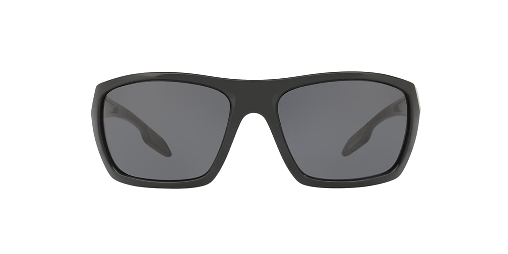Black PS 06SS Polarized Grey Gradient  61
