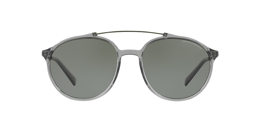 Grey AX4069S Green  57